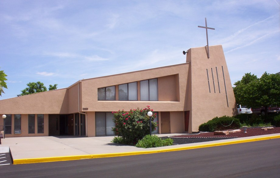 FIC-church
